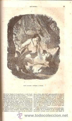 Libros antiguos: EL CONDESTABLE D. ÁLVARO DE LUNA – LA CASA BLANCA – Año 1851 - Foto 9 - 35637639
