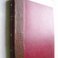 Libros antiguos: VEINTE AÑOS DESPUÉS. DUMAS, ALEJANDRO. RAMÓN SOPENA. Lote 36178765