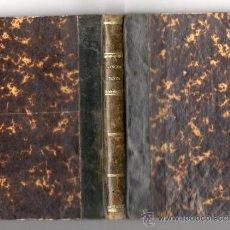 Libri antichi: CONTINUACIÓN DE LA VIDA DE SANCHO PANZA. MADRID. AÑO 1845.. Lote 36591943