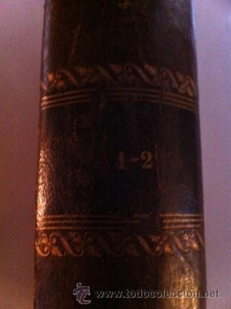 Libros antiguos: QUIJOTE DE LA MANCHA (1881) - Foto 9 - 27292413