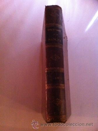 Libros antiguos: QUIJOTE DE LA MANCHA (1881) - Foto 10 - 27292413