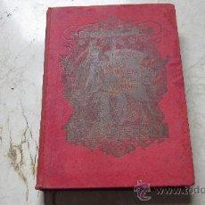 Libros antiguos: BOCACCIO - DEKAMERON - KOBENHAVN 1907 - ILUSTRACIONES DE JACQUES WAGREZ. Lote 36913590