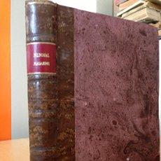 Libros antiguos: 1913.- MUNDIAL MAGAZINE. RUBEN DARIO. AÑO III VOLUMEN VI DEL Nº31 AL 36. 604 PAGINAS. Lote 38022272