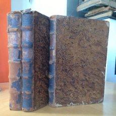 Libros antiguos: 1877.- LEYENDAS, NOVELAS, OBRAS DRAMATICAS DE GERTRUDIS GOMEZ DE AVELLANEDA. Lote 38029278