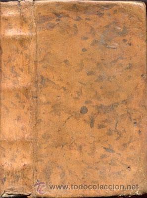 PUB. OVIDII NASONIS – AÑO 1732 (Libros antiguos (hasta 1936), raros y curiosos - Literatura - Narrativa - Clásicos)