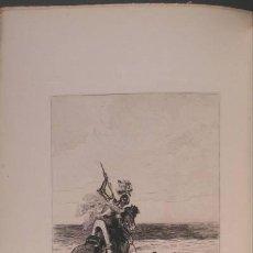 Libros antiguos: CERVANTES: THE HISTORY OF THE INGENIOUS GENTLEMAN DON QUIXOTE OF LA MANCHA. 4 VOLS. 1902.. Lote 38899166
