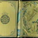 Libros antiguos: FARINA : CABELLOS RUBIOS (ARTE Y LETRAS, 1909) . Lote 38909619