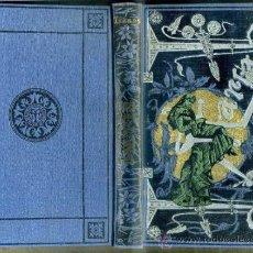 Libros antiguos: JORGE ISAACS : MARÍA (ARTE Y LETRAS, 1909) . Lote 38909625