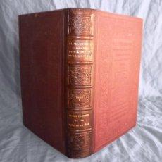 Libri antichi: DON QUIJOTE DE LA MANCHA - CERVANTES - AÑO 1608.. Lote 39274406