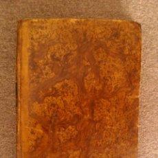 Libros antiguos: LA LAMPARA MARAVILLOSA, O SEA HISTORIA DE ALADINO 1840. Lote 39460260