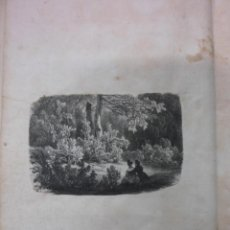 Libros antiguos: LA PUCELLE D´ORLEANS, 1780, VOLTAIRE. 1 FRONTISPICIO Y 19 GRABADOS. Lote 112068104