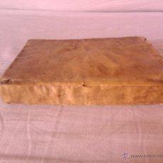 Old books - FAULES DE ISOP 1803 - 39613287