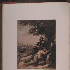 Libros antiguos: CERVANTES, MIGUEL DE: DON QUIJOTE. 2 VOLS. 1916. PRIMERA EDICIÓN NORUEGA. Lote 39894821