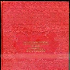 Old books - STENDHAL : ROJO Y NEGRO (SOPENA, c. 1935) - 39970528