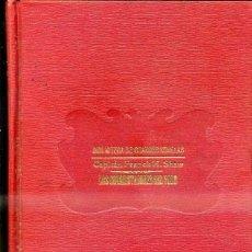Libros antiguos: CAP. FRANCK SHAW : LOS CONQUISTADORES DEL POLO (SOPENA, C. 1935). Lote 39970644