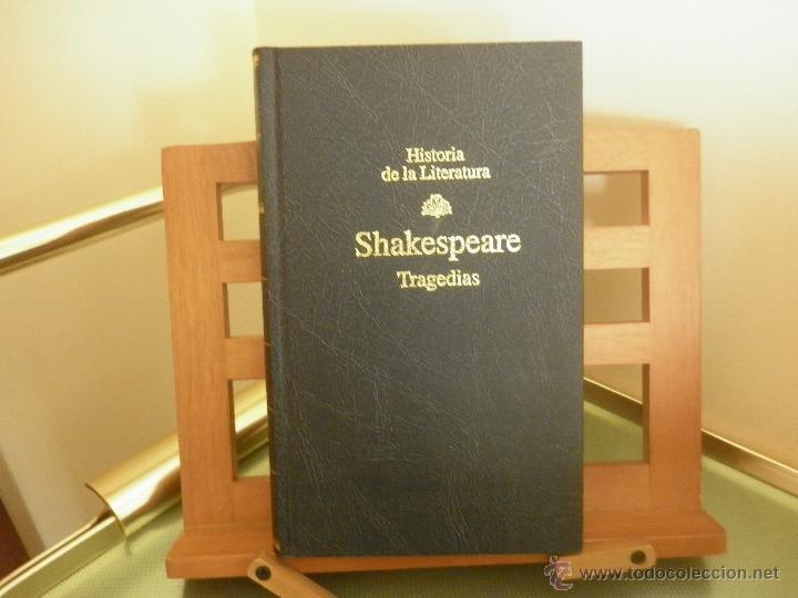 Libros antiguos: RBA COLECCIONABLES, S.A.-HISTORIA DE LA LITERATURA- 3 LIBROS - Foto 3 - 40162885