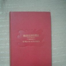Libros antiguos: CHARLES DICKENS: EL HIJO DE LA PARROQUIA. Lote 40641487