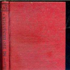 Libros antiguos: CERVANTES : COMEDIAS / VIAJE DEL PARNASO (CALPE, 1922). Lote 40655438