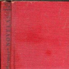 Libros antiguos: MERIMÉE : NOVELAS (CALPE, 1922). Lote 40655646