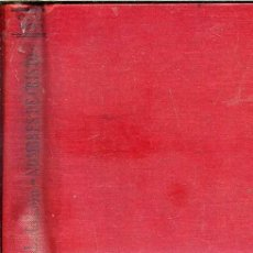 Libros antiguos: FRAY LUIS DE LEON : DE LOS NOMBRES DE CRISTO (CALPE, 1924). Lote 40655871