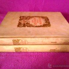 Libros antiguos: L'ENGINYOS CAVALLER DON QUIXOT DE LA MANXA, SEBASTIAN SANCHEZ JUAN 1936. Lote 40739839