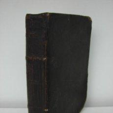 Libros antiguos: HISTORIA DE LA VIDA HECHOS ASTUCIA DE BERTOLDO LA DE SU HIJO BERTOLDINO Y LA DE SU NIETO CALCASENO.. Lote 40782993