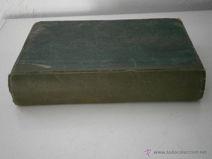 Libros antiguos: LOS PAZOS DE ULLOA LA GUERRA CARLISTA LA NOCHE MIL Y DOS CIAP 1930 - Foto 2 - 41627214