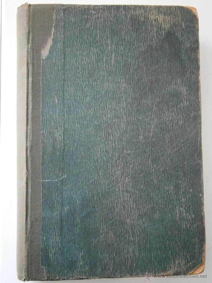 Libros antiguos: LOS PAZOS DE ULLOA LA GUERRA CARLISTA LA NOCHE MIL Y DOS CIAP 1930 - Foto 3 - 41627214