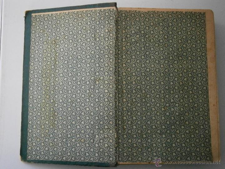 Libros antiguos: LOS PAZOS DE ULLOA LA GUERRA CARLISTA LA NOCHE MIL Y DOS CIAP 1930 - Foto 4 - 41627214