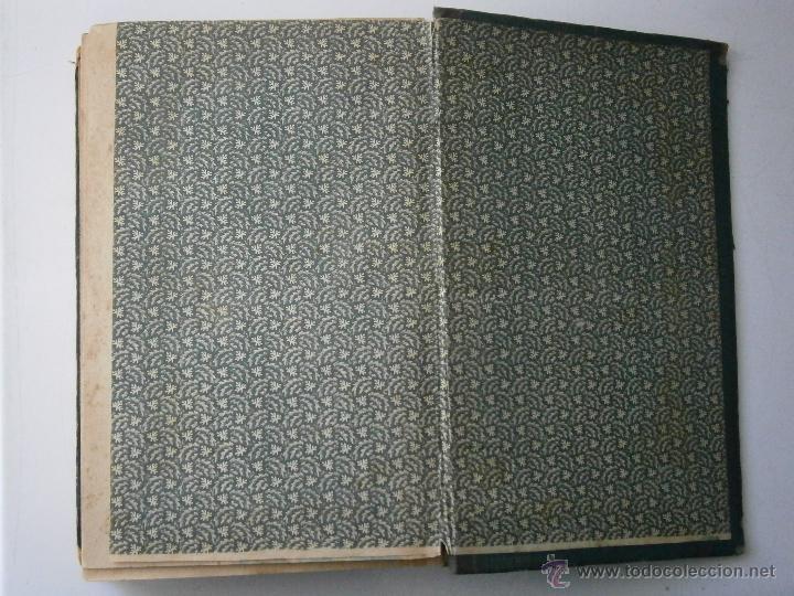 Libros antiguos: LOS PAZOS DE ULLOA LA GUERRA CARLISTA LA NOCHE MIL Y DOS CIAP 1930 - Foto 5 - 41627214