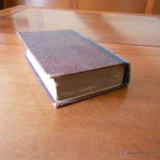 Libros antiguos: LA PUCHERA (JOSÉ M. DE PEREDA) OBRAS COMPLETAS XI MADRID 1910. Lote 42802313