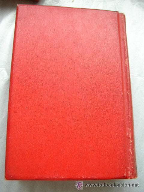 Libros antiguos: LOS MISERABLES-OBRAS COMPLETAS DE VÍCTOR HUGO- 4 VOLUMENES CON 8 TOMOS ILUSTRADOS-1903/1904/1905 - Foto 7 - 42880429