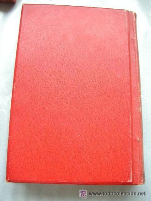 Libros antiguos: LOS MISERABLES-OBRAS COMPLETAS DE VÍCTOR HUGO- 4 VOLUMENES CON 8 TOMOS ILUSTRADOS-1903/1904/1905 - Foto 9 - 42880429
