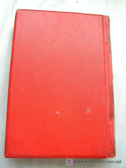 Libros antiguos: LOS MISERABLES-OBRAS COMPLETAS DE VÍCTOR HUGO- 4 VOLUMENES CON 8 TOMOS ILUSTRADOS-1903/1904/1905 - Foto 11 - 42880429