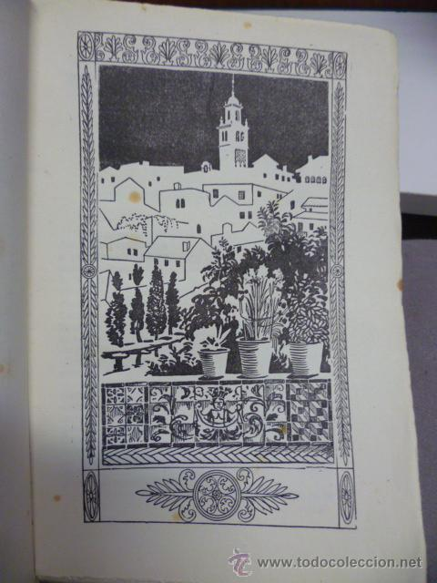 Libros antiguos: Jvanita la Larga, por Juan Valera Obras Escogidas - 1934 - Foto 5 - 42888267