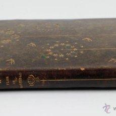 Livres anciens: FLOR DE SANTIDAD, RAMÓN DEL VALLE-INCLÁN, EDICIÓN DE 1904. EN PIEL, 12,5X16,5 CM.. Lote 43078459