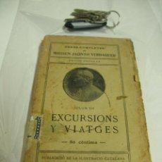 Libros antiguos: LIBRO ANTIGUO . Lote 43223728