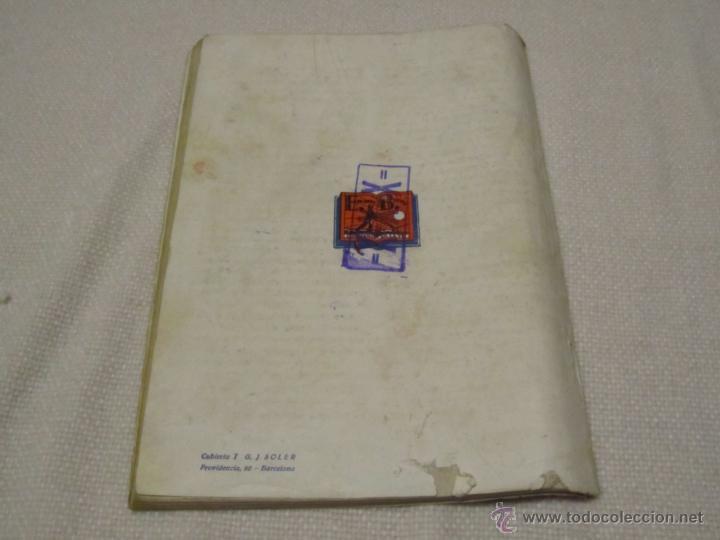 Libros antiguos: CASABLANCA, HUMPHREY BOGART INGRID BERGMAN - Foto 3 - 43797200