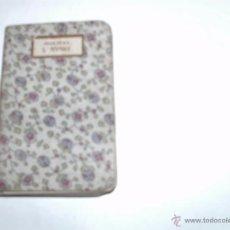 Libros antiguos: MOLIERE - L'AVARE -. Lote 43939916