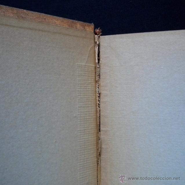 Libros antiguos: PCBROS - DON QUIJOTE DE LA MANCHA - ILUSTR. DANIEL URRABIETA VIERGE - SALVAT EDITORES - 1930 - Foto 4 - 44657248