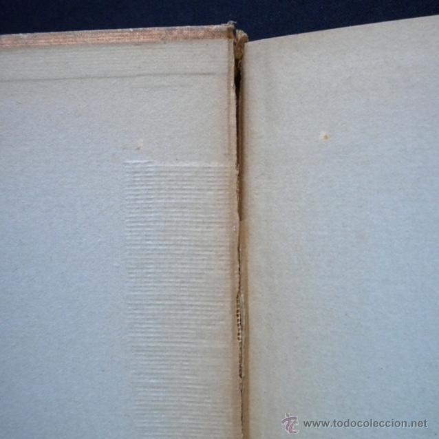 Libros antiguos: PCBROS - DON QUIJOTE DE LA MANCHA - ILUSTR. DANIEL URRABIETA VIERGE - SALVAT EDITORES - 1930 - Foto 20 - 44657248