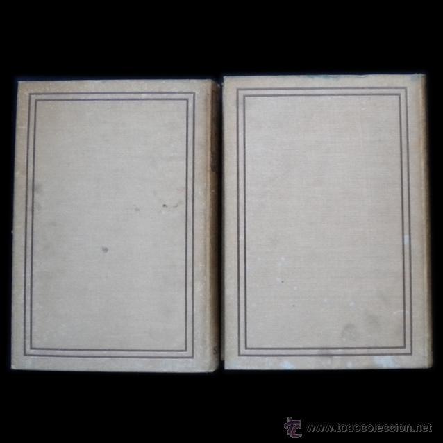 Libros antiguos: PCBROS - DON QUIJOTE DE LA MANCHA - ILUSTR. DANIEL URRABIETA VIERGE - SALVAT EDITORES - 1930 - Foto 34 - 44657248