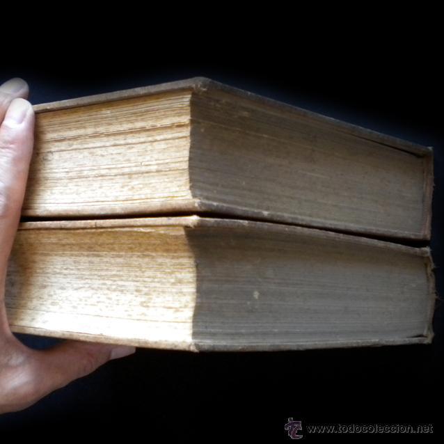 Libros antiguos: PCBROS - DON QUIJOTE DE LA MANCHA - ILUSTR. DANIEL URRABIETA VIERGE - SALVAT EDITORES - 1930 - Foto 35 - 44657248