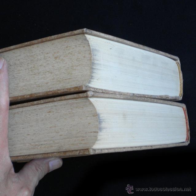 Libros antiguos: PCBROS - DON QUIJOTE DE LA MANCHA - ILUSTR. DANIEL URRABIETA VIERGE - SALVAT EDITORES - 1930 - Foto 37 - 44657248