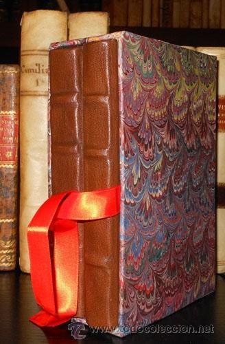 CERVANTES – LOS SEIS LIBROS DE GALATEA – AÑO 1784 (Libros antiguos (hasta 1936), raros y curiosos - Literatura - Narrativa - Clásicos)