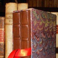 Libros antiguos: CERVANTES – LOS SEIS LIBROS DE GALATEA – AÑO 1784. Lote 44777764