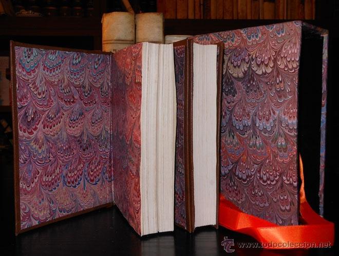 Libros antiguos: CERVANTES – LOS SEIS LIBROS DE GALATEA – Año 1784 - Foto 2 - 44777764