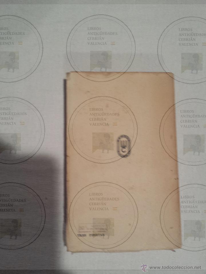 Libros antiguos: EL CAMINO DE DON QUIJOTE POR TIERRAS DE LA MANCHA-AUGUST F. JACCACI-AÑO 1915. - Foto 2 - 46023362