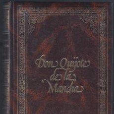 Libros antiguos: DON QUIJOTE DE LA MANCHA-(1 TOMO)-EDITORIAL ORTELLS-NUEVO. Lote 50085153