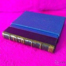 Libros antiguos: LA ATLANTIDA, MOSSEN JACINTO VERDAGUER, MELCIOR DE PALAU, BILINGUE, PRIMERA EDICIO, 1878. Lote 46554560